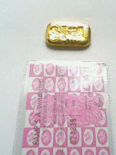 Aurium Utalium - AU Gold