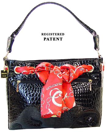 Vecceli Handbag AS-123
