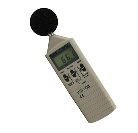 Sound Level Meter, 1350A