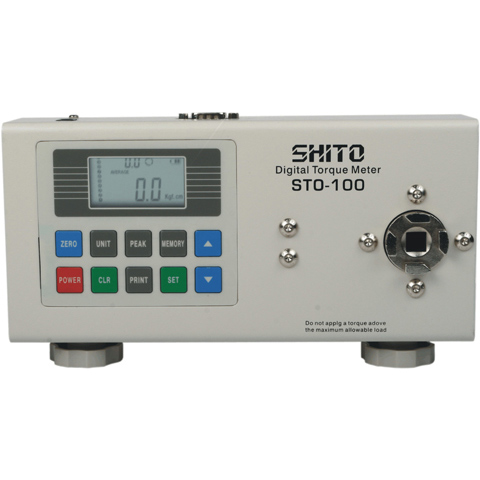 SHITO, Digital Torque Meters, STO-100