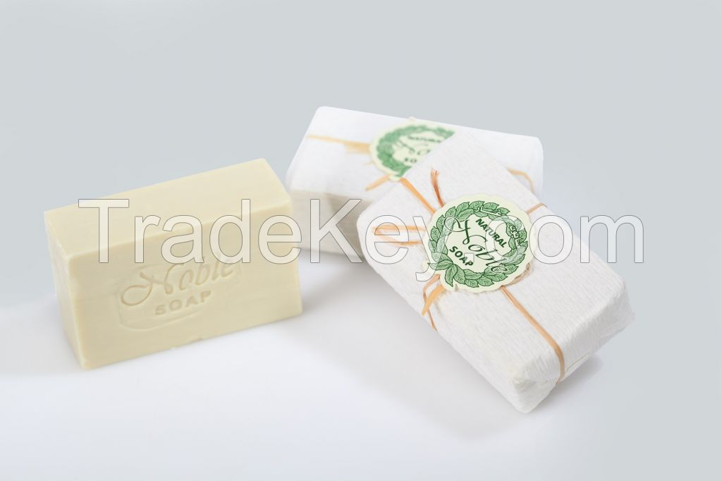 Olive oil Noble soap