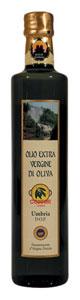 Olio Extra Vergine di Oliva DOP UMBRIA Coppini
