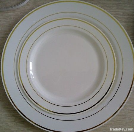 Disposable Dinner Plates