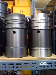 Cylinder A Bushing
