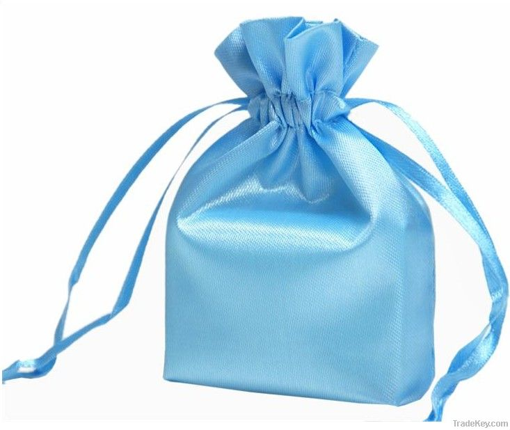 satin Gift Bag/Gift Pouch/Wedding Bags