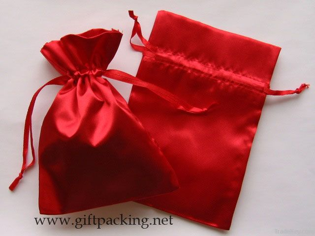 Colorful Organza Bags Supplier From China