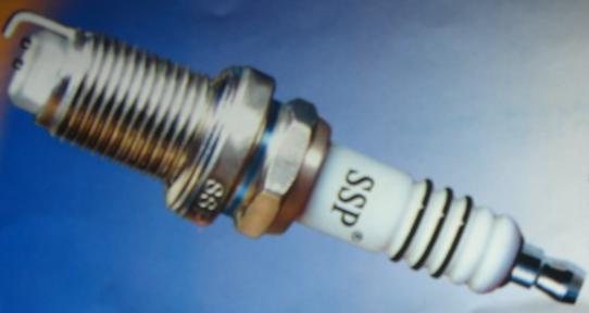 High Energy Spark Plug Project