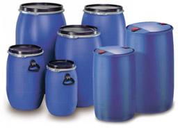 Wholesale HDPE Drums