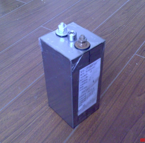 Power Lithium Ion Battery