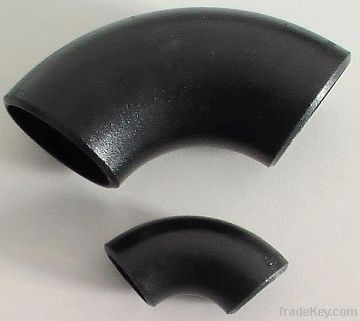 astm a234 wpc 45 degree carbon elbow factory