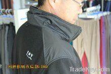 Mens storm jacket