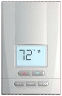 HotelTech Digital Thermostat