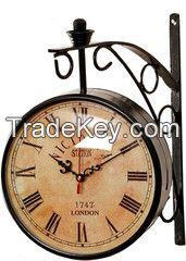 Victoria Wall Clocks
