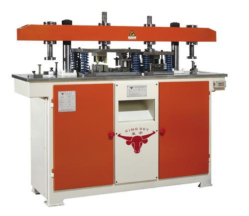 Hydraulic Punching Machine KS-P2808