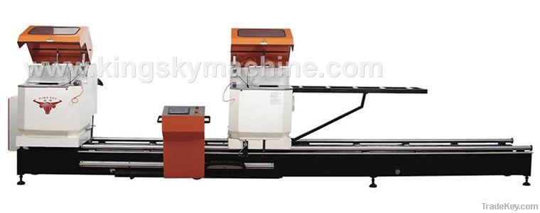 CNC Double Mitre Saw (KS-J271S)