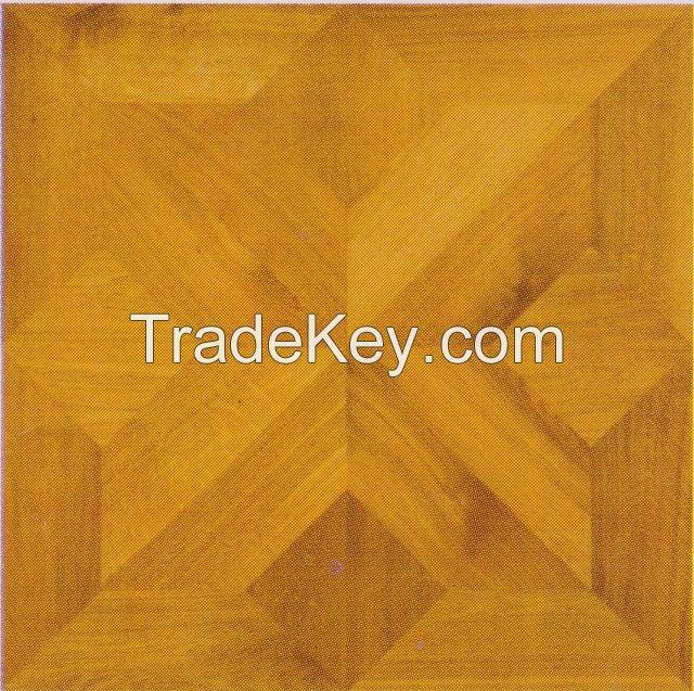 Teak Wooden Tiles