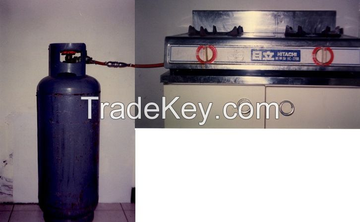 Patent Nano Gas saver can save Gas 30% fuel and let fire keep in stable