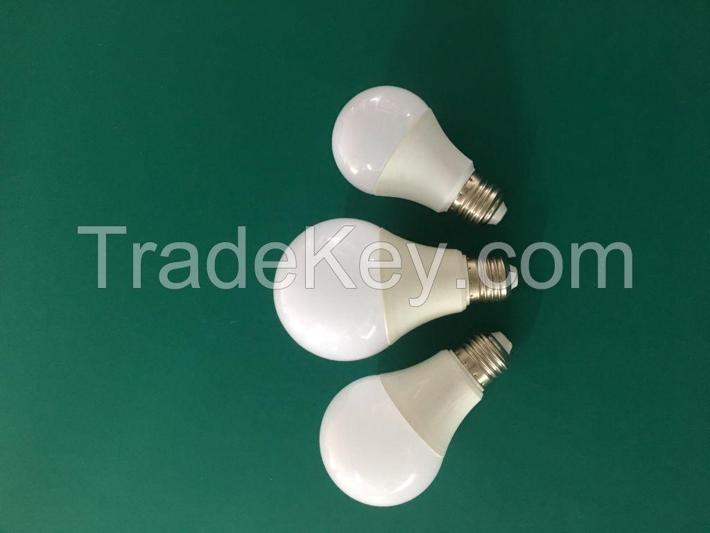 AC output LED bulb light