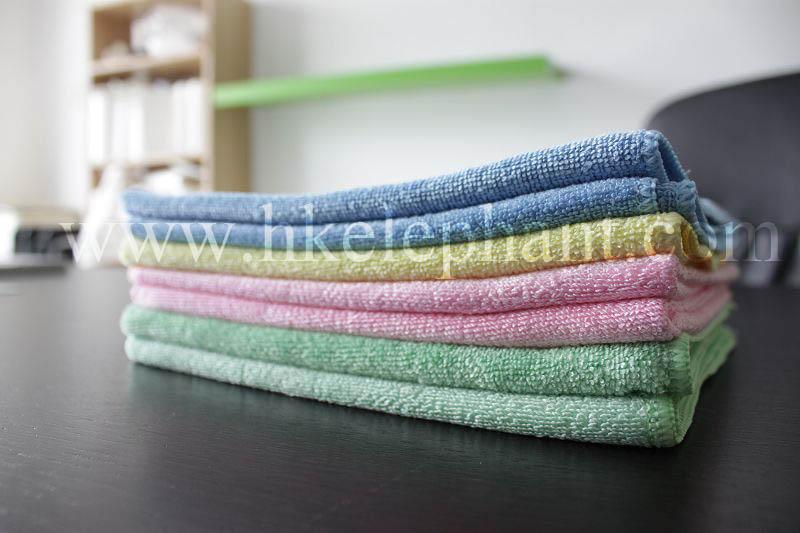microfiber travelling towel