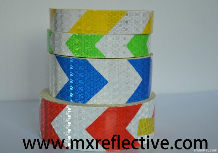 reflective rolls, reflective tapes