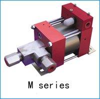 Air Driven Water pump (M series)
