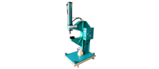 Pneumatic Clinching Machine -APP08