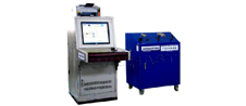 Gas Leak Test Machine -IPC Control Mode
