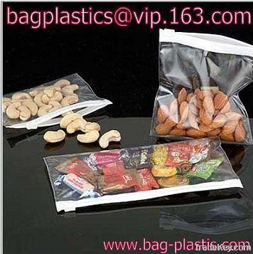 Reclosable bags, Zipper bags, Poly bags, Zip lock bags, grip seal bags