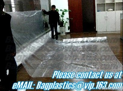 Pallet Cover, Stretch Film, Produce Roll, Layflat Tubing, Sheet, Films