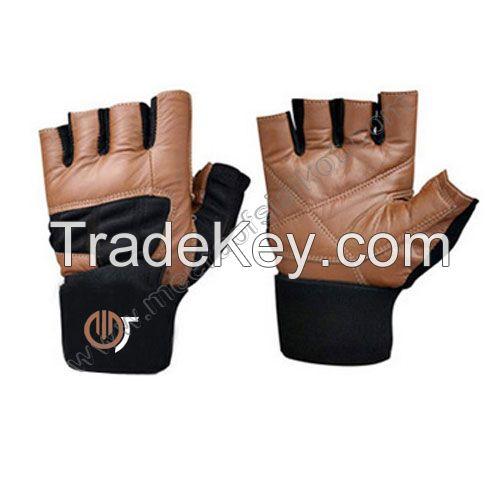 Men's Lifting Gloves