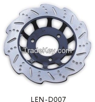 Brake DISC FOR SOUTH AMERICAN, COLOMBIA, PERU, BRAZIL ARGENTINA, MEXICO