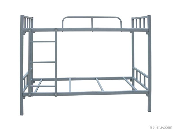 Hot selling metal bunk bed for adult