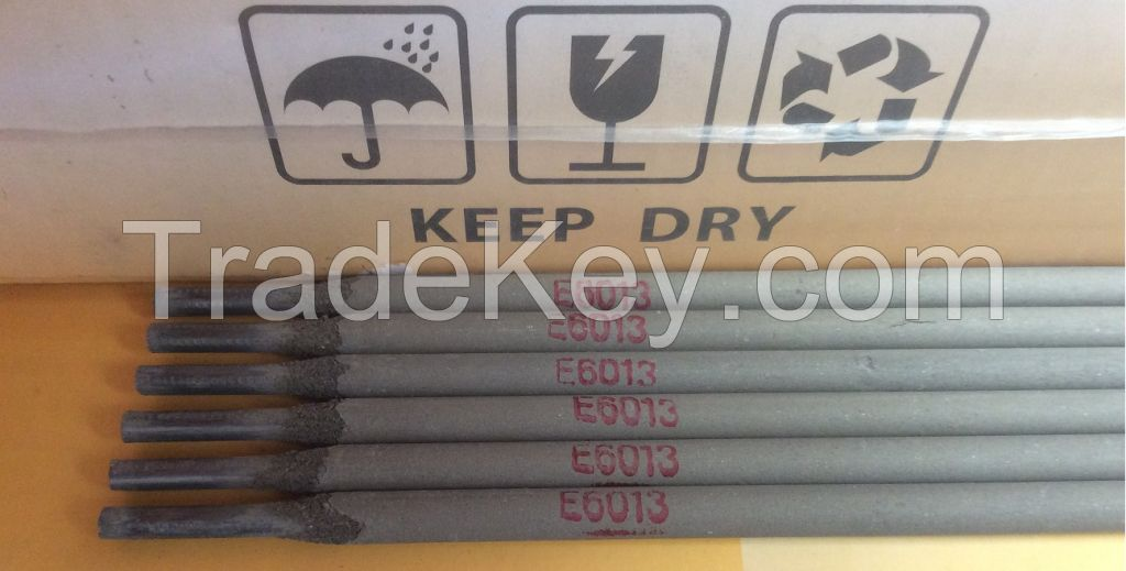 Hot sale carbon steel welding electrodes and solid wire