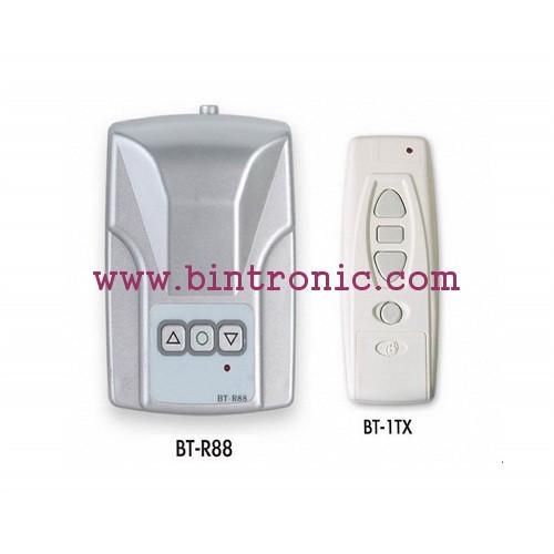 Tubular Motor Remote Control System
