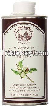 La Tourangelle Roasted Walnut Oil, 16.9 oz