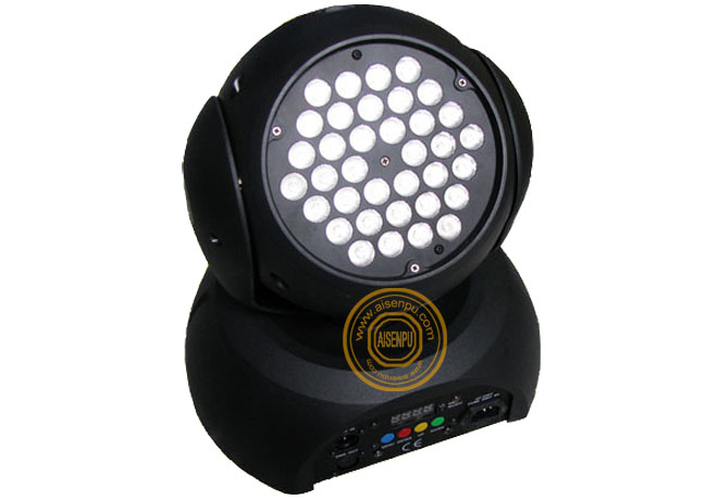 L030-3W*36 LED Moving Head Wash