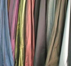 Tencel, Bamboo, Sharp Memory, Metallic, Conductive Fabric ect.