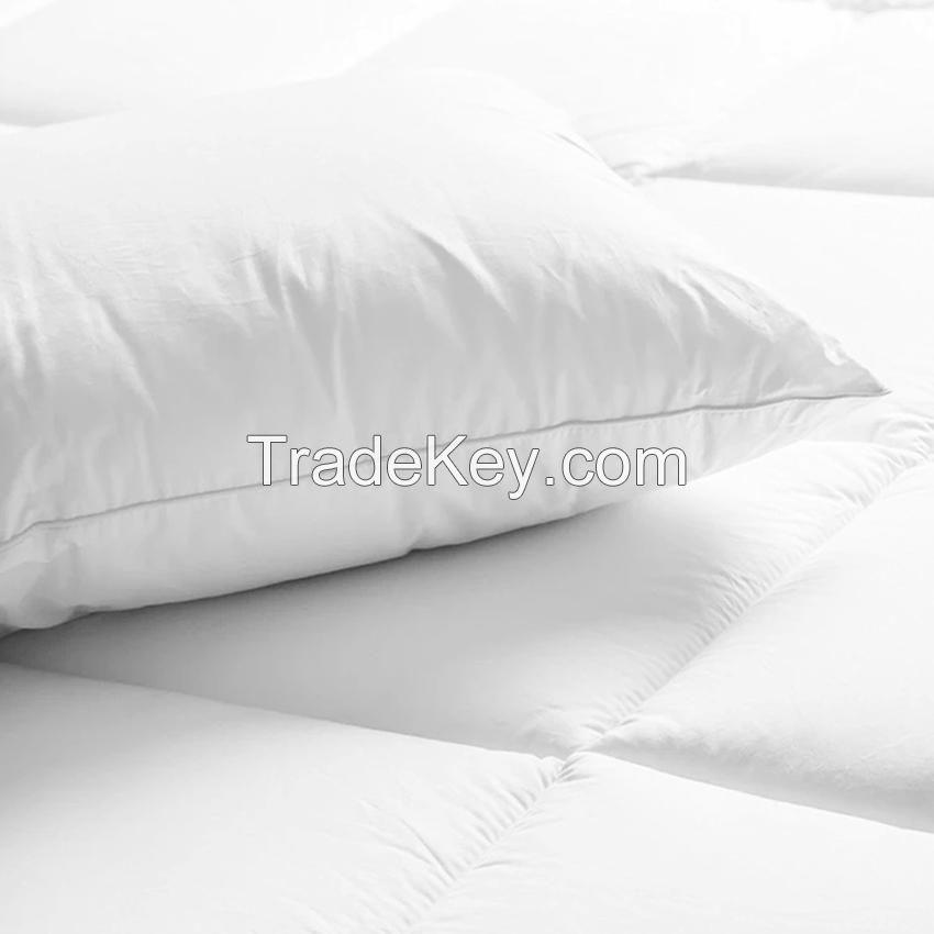 Cluster Fiber Pillows
