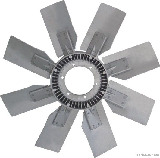 BENZ Part 002 205 9306 Engine Cooling Fan