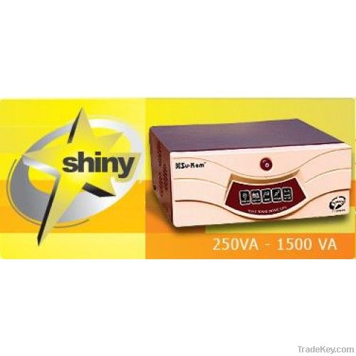 Shiny Pure Sine Wave Home UPS 250VA/850VA/1500VA