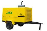 Diesel Engine Screw Compressor