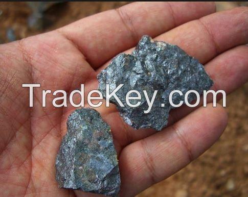 Titanium Ores
