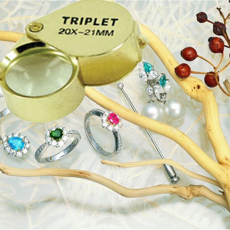 Jewelry Loupe