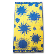 100% Egyptian cotton Beach Towels