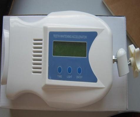 Dental Teeth Whitening Accelerator