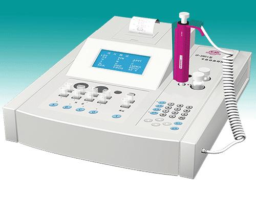 Blood Coagulation Meter