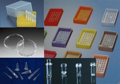 Laboratory Testing Consumables