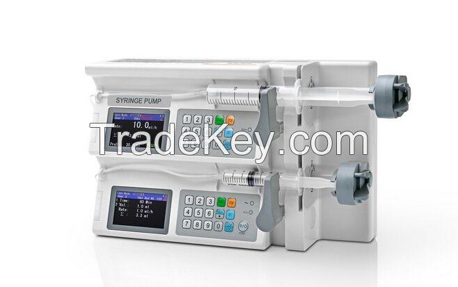 Hot-sale Syringe Pump 500I Advance Type CE approved