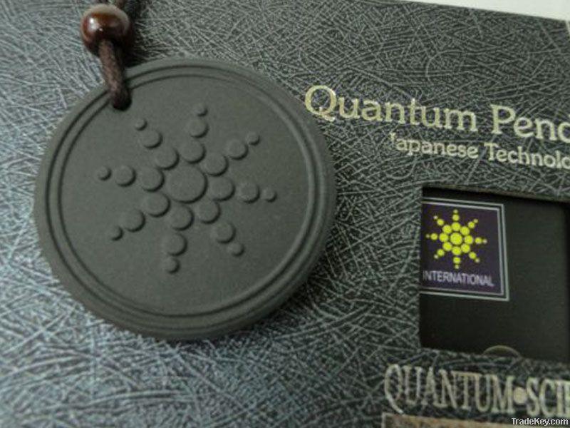 Quantum Energy Pendant