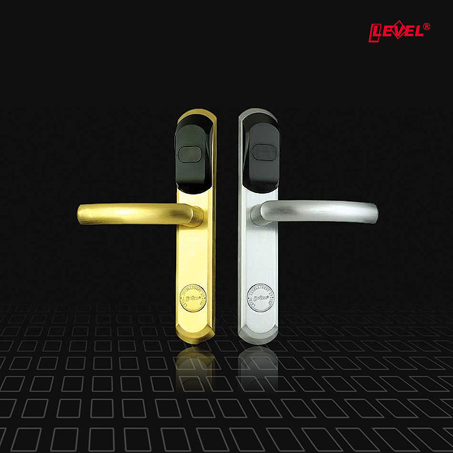 LIS2008-RFID